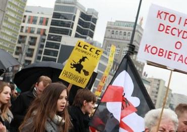 Polityczny i ideologiczny 8 marca? Manify kontra Marsze za życiem