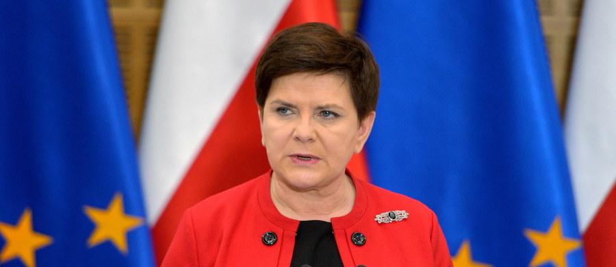 """List Beaty Szydło do szefów państw i rządów w sprawie reelekcji Donalda Tusk na przewodniczącego Rady Europejskiej nic nie zmienia - usłyszała korespondentka RMF FM od dyplomatów w Brukseli. Unijni działacze zakładają, że Polska może próbować blokować decyzję w sprawie Tuska. """"Spodziewam się kolejnych kreatywnych pomysłów polskiego rządu"""" - powiedział RMF FM unijny dyplomata zaangażowany w przygotowania czwartkowego szczytu."""
