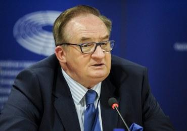 Saryusz-Wolski nie został zaproszony na szczyt UE. Ale mógłby się na nim pojawić