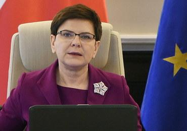 Poseł PO o liście Beaty Szydło: To będzie bardzo mocny dowód