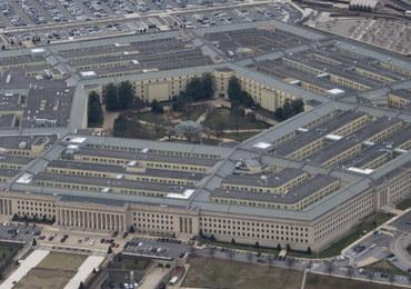 """Niepokojący głos z Pentagonu. """"Rosja rozmieściła zakazane pociski rakietowe"""""""