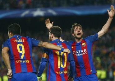 Hiszpańskie media: Cud piłkarzy Barcelony