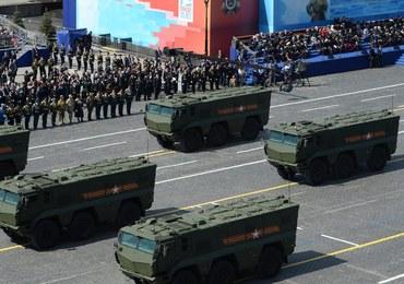 """""""Iskandery w Kaliningradzie są zagrożeniem bezpieczeństwa w Europie"""""""
