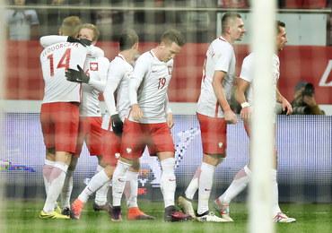 Ranking FIFA: Polska najwyżej w historii. Po raz pierwszy wyprzedziliśmy Anglików!
