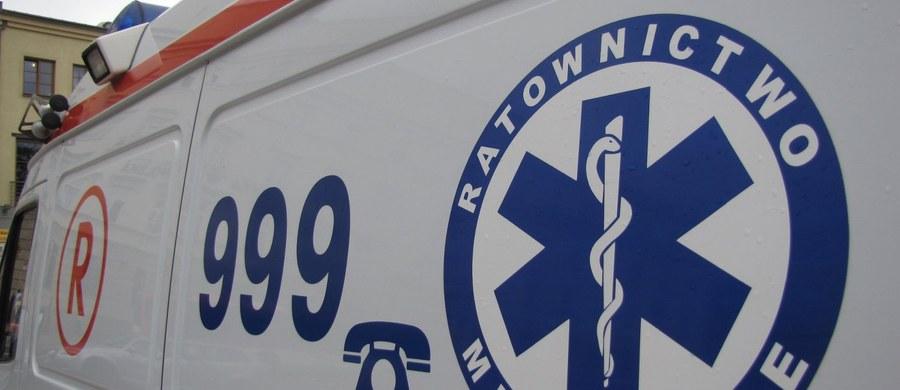 Ewakuacja gimnazjum w pomorskim Przejazdowie. 14 uczniów trafiło do różnych szpitali na terenie Gdańska. Służby sprawdzają teraz budynek. Informację o zdarzeniu dostaliśmy na Gorącą Linię RMF FM.