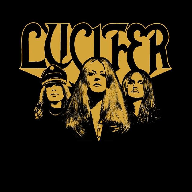 W składzie pochodzącej z Berlina, międzynarodowej grupy Lucifer doszło do istotnych zmian.
