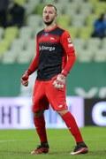 Zwiększono karę dla Vanji Milinkovicia-Savicia. Będzie pauzował sześć meczów