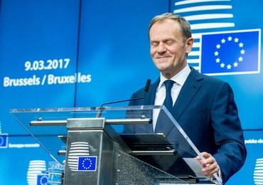 Niemiecka prasa: Reelekcja Tuska to porażka polskiego rządu