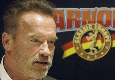 Arnold Schwarzenegger wraca do polityki?