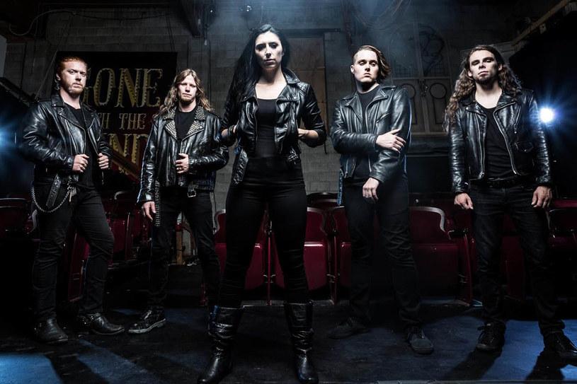Heavymetalowa grupa Unleash The Archers z Kanady wyda w czerwcu czwarty album.