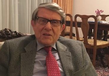 Prof. Nowak: Waszczykowski zapracowuje sobie na order od Putina