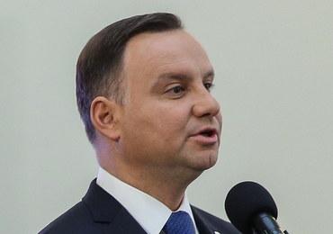 Prezydent pogratulował Tuskowi. Jest odpowiedź szefa Rady Europejskiej