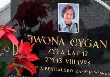 Kolejni policjanci aresztowani ws. brutalnego zabójstwa Iwony Cygan