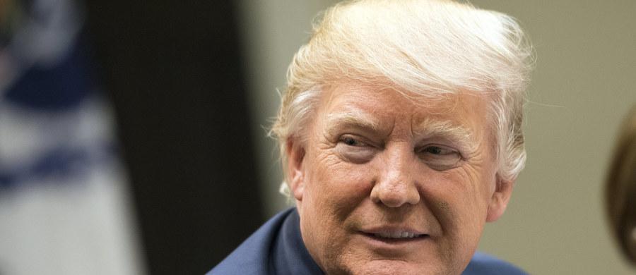 Kampania wyborcza Donalda Trumpa zakończona jego zwycięstwem w wyborach prezydenckich w USA będzie tematem nowego miniserialu telewizji HBO. Na razie nie wiadomo, kto wcieli się w rolę kontrowersyjnego milionera i polityka.