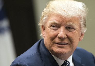 Powstanie serial o wyborczym zwycięstwie Donalda Trumpa