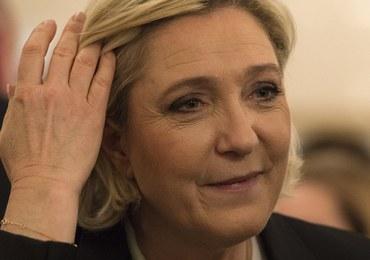 Marine Le Pen nie stawiła się na przesłuchanie ws. funduszy unijnych