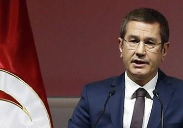 """Turcja oskarża Europę o """"zbrodnie wojenne"""" i ukrywanie tureckich terrorystów"""