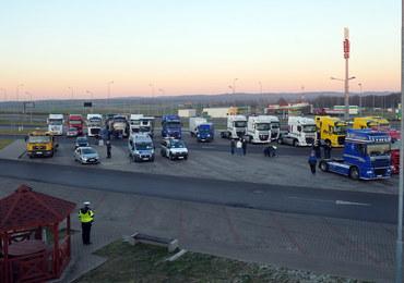 Polskie firmy transportowe chcą powstrzymać nowe unijne przepisy. Jest konkretna propozycja