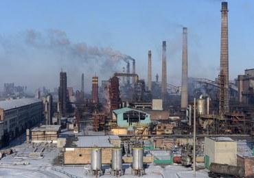 ONZ ostrzega: Donbas jest zagrożony katastrofą chemiczną