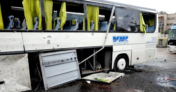 Podwójna eksplozja w stolicy Syrii, Damaszku. Jak informują lokalne media zginęło tam przynajmniej 40 osób, a ponad 100 zostało rannych.
