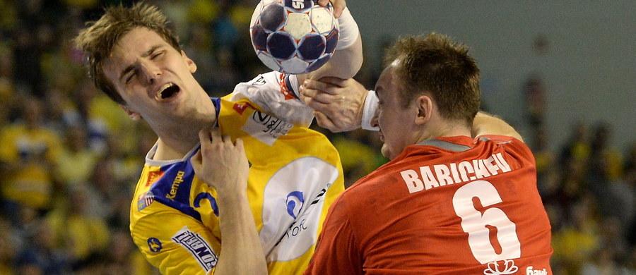 Piłkarze ręczni Vive Tauron Kielce wygrali we własnej hali z białoruskim Mieszkowem Brześć 35:27 (15:16) w meczu 14. (ostatniej) kolejki Ligi Mistrzów. Mistrzowie Polski awansowali do fazy pucharowej tych rozgrywek z drugiej pozycji w grupie B.
