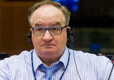 Saryusz-Wolski: Kandydowałem, żeby zaprotestować przeciw oskarżeniom polskiej demokracji