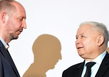 Jarosław Kaczyński: Pomoc chrześcijanom na Bliskim Wschodzie jest naszym zobowiązaniem