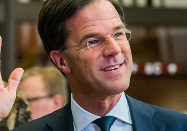 Kryzys dyplomatyczny na linii Holandia-Turcja. Gest premiera Rutte