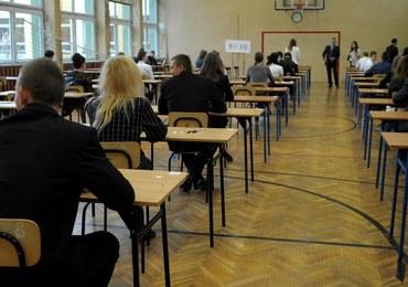 Egzamin gimnazjalny 2017. Testy z wiedzy humanistycznej