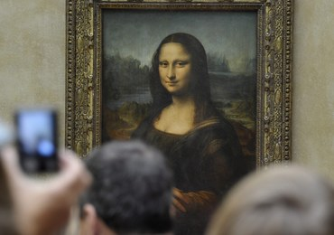 Zagadka uśmiechu Mony Lisy rozszyfrowana przez naukowców