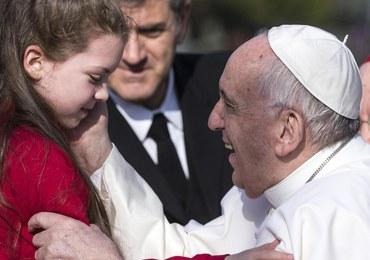 Papież: Nie płaci się na konklawe, żeby zostać głową Kościoła