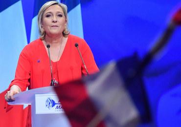 """Le Pen w """"Rzeczpospolitej"""": Podejmę współpracę z Kaczyńskim w demontażu UE"""