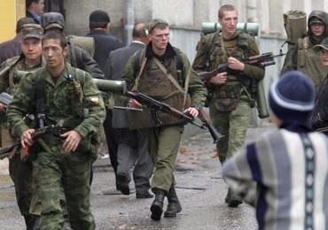 Czeczenia: Wystarczy rozmawiać o Syrii, by być podejrzanym o związki z ISIS