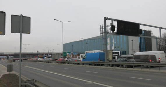 W poniedziałek w Krakowie ruszył remont linii  kolejowej do Katowic. Zamknięty został wiadukt przy ul. Zielony Most.