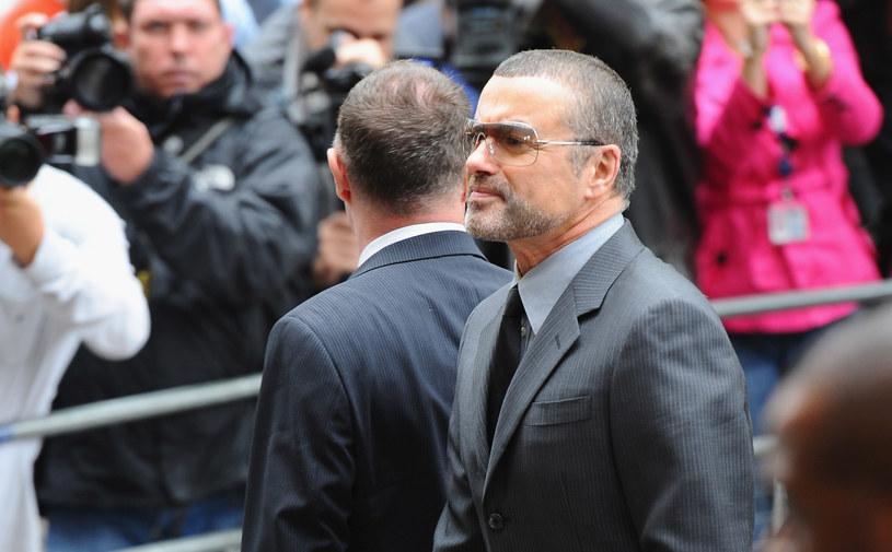 W brytyjskich mediach trwają spekulacje na temat pogrzebu George'a Michaela. Rodzina gwiazdora życzy sobie prywatnej ceremonii.