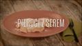 Przepis na pierogi z serem