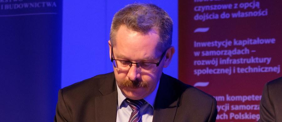 Były prezes PKP Mirosław Pawłowski miał blokować innym ówczesnym członkom zarządu kontakty z Centralnym Biurem Antykorupcyjnym. Tak wynika z dokumentów w dyspozycji CBA, do których dotarli dziennikarze RMF FM.