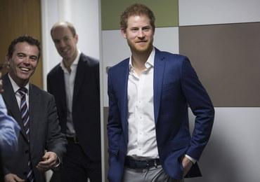 Kochanek księżnej Diany: Nie jestem ojcem księcia Harry'ego