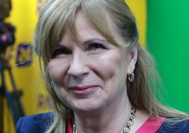 Małgorzata Gosiewska: Nie takiej Unii chcemy, nie za taką głosowaliśmy w referendum