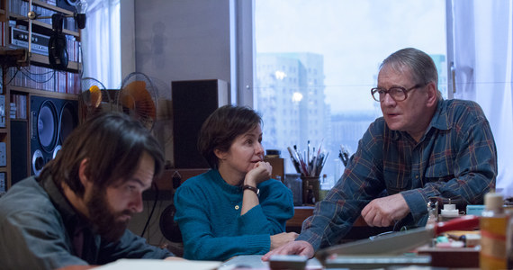 """""""Mój kolejny projekt nie będzie podobny do """"Ostatniej rodziny"""". Kocham tę pracę z tego powodu, że jest różnorodna. Staram się robić wszystko, żeby dwa razy nie wejść do tej samej wody"""" - mówi laureat nagrody specjalnej """"Bo wARTo"""" plebiscytu RMF Classic, Jan P. Matuszyński. Reżyser filmu o rodzinie Beksińskich odebrał nagrodę w poniedziałkowy wieczór na uroczystej Gali MocArtów RMF Classic w Warszawie."""