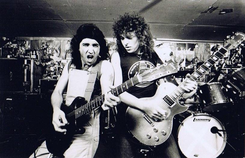 W niedzielę (12 marca) zmarł Joey Alves, były gitarzysta hardrockowej grupy Y&T.