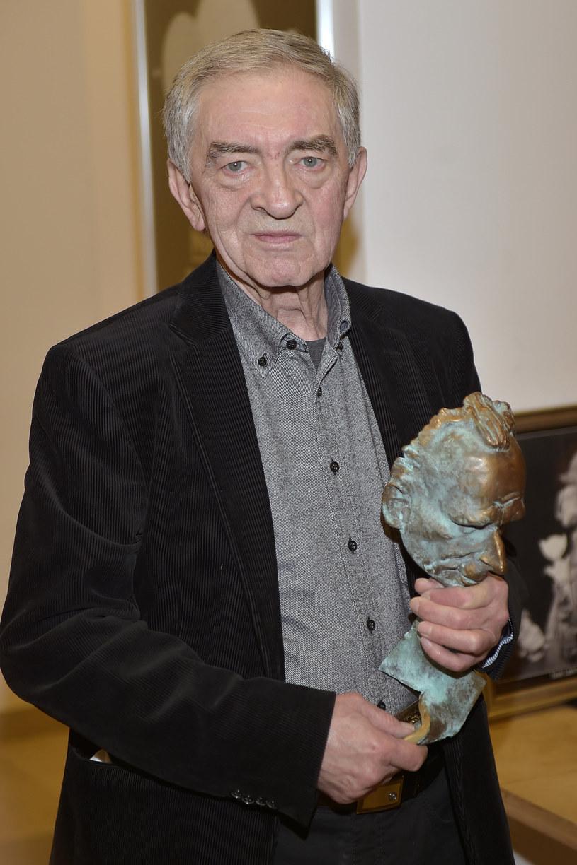 75 lat temu, 14 marca 1942 roku, w Leńczach w powiecie wadowickim urodził się Jerzy Trela. Wybitny aktor przez wiele lat związany był ze Starym Teatrem w Krakowie. Jest wykładowcą krakowskiej PWST, a w latach 1984-1990 był także jej rektorem.