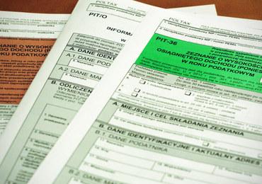 Prezydent podpisał ustawę ułatwiającą rozliczanie podatku