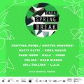 Spring Break 2017: Kolejni artyści ogłoszeni