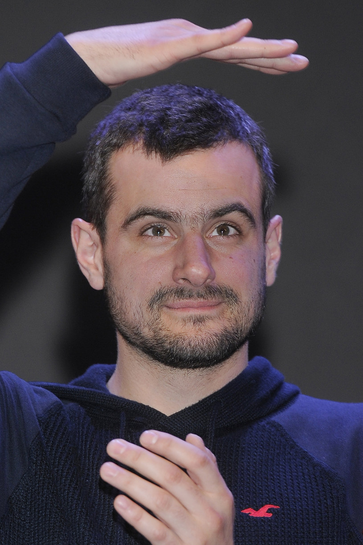 """Antoni Pawlicki, który był niedawno jednym z gości programu TVP2 """"Kocham Cię, Polsko!"""", opowiedział w rozmowie z Interią o najnowszym filmie Juliusza Machulskiego """"Volta""""."""
