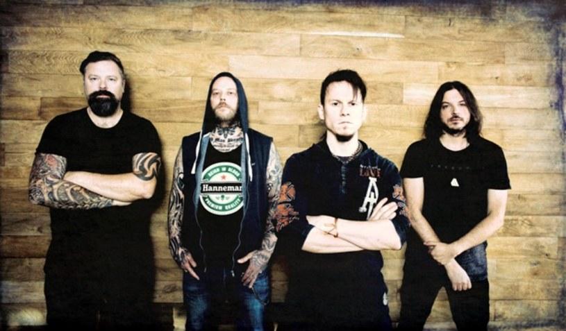 Muzycy znani m.in. z In Flames powołali do życia nowy zespół.