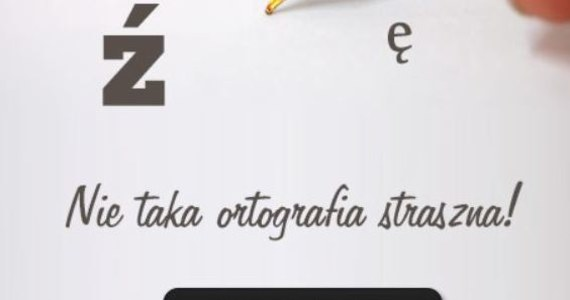 Tym razem w ramach rozgrzewki przed III Ogólnopolskim Dyktandem Krakowskim mamy dla was ortograficzny quiz. Mamy nadzieję, że będzie się cieszył Waszym takim samym zainteresowaniem jak dyktando.