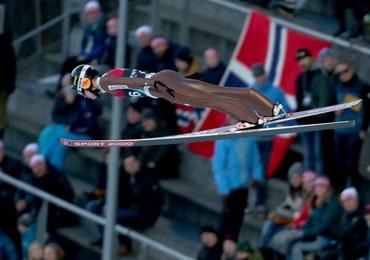PŚ w Lillehammer: Konkurs przerwany i odwołany. Na skoczni rządził wiatr