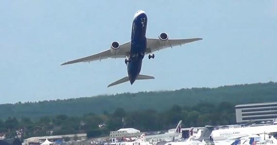 Pilot tego samolotu pasażerskiego potrafi wystartować w każdych warunkach. Podczas testowego lotu udało mu się wystartować w niemal pionowej pozycji.