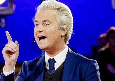 Wybory w Holandii. Na czym polega fenomen Geerta Wildersa?
